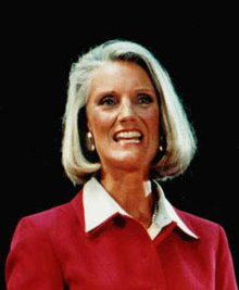 Anne Morrow Graham Lotz